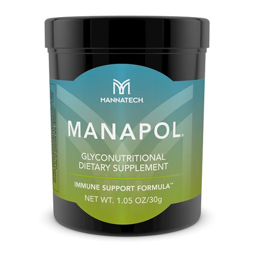 Manapol Powder